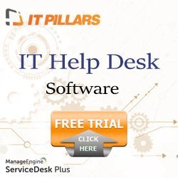 IT Help Desk Software