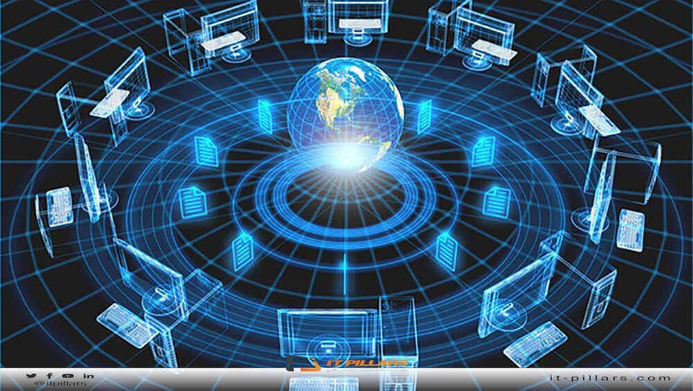 إدارة انظمة شبكات الحاسب