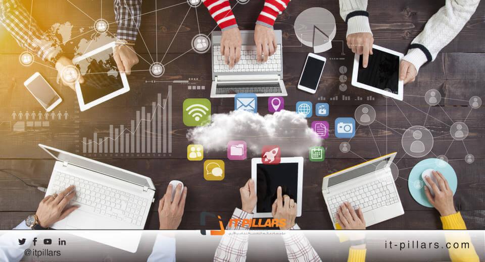 إدارة خدمات تكنولوجيا المعلومات